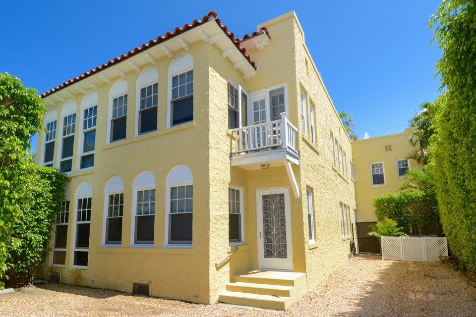 Apartment for Sale at 226 Oleander Avenue 226 Oleander Avenue Palm Beach, Florida 33480 United States