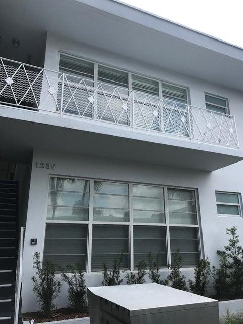 Konsum / Eigentumswohnung für Mieten beim 1235 Euclid Avenue 1235 Euclid Avenue Miami Beach, Florida 33139 Vereinigte Staaten