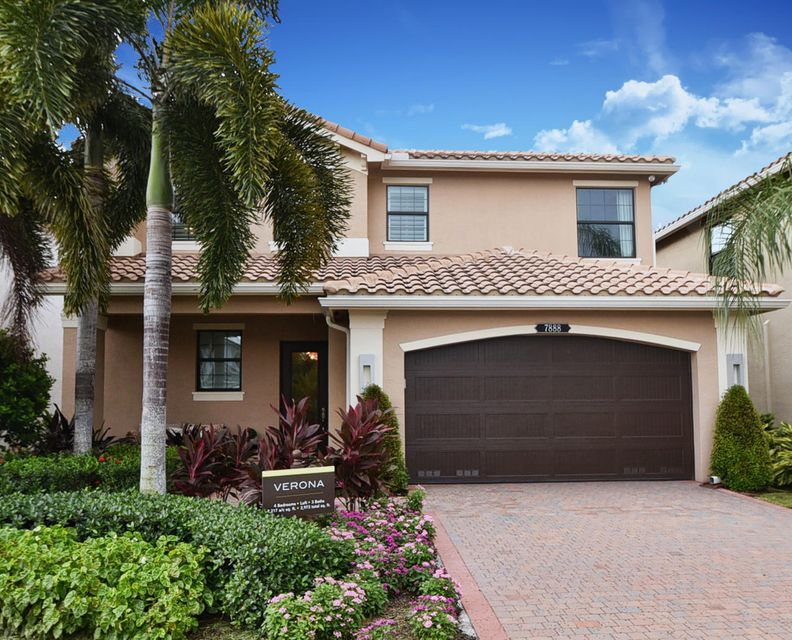 Additional photo for property listing at 15371 Destiny Drive 15371 Destiny Drive Delray Beach, Florida 33446 United States