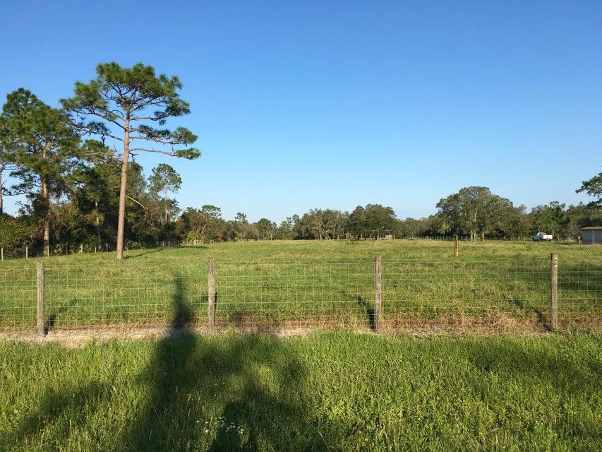 土地,用地 为 销售 在 2765 Absher Road 2765 Absher Road 圣克劳德, 佛罗里达州 34771 美国