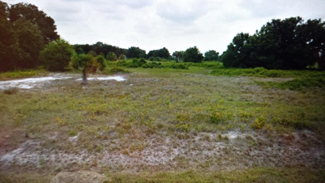 Land for Sale at 460 S Arboleda Street 460 S Arboleda Street Clewiston, Florida 33440 United States