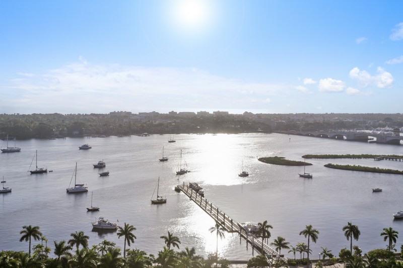 Home for sale in ESPLANADE GRANDE CONDO West Palm Beach Florida