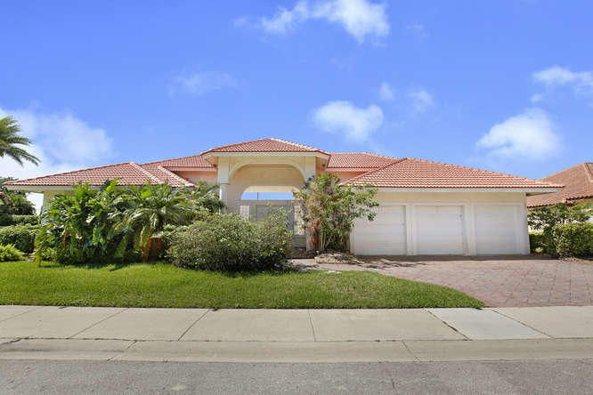 931 SW 17th Street  is listed as MLS Listing RX-10346535
