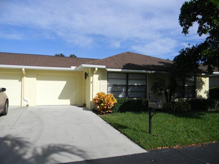Bent Tree Villas East Condo 9885 Tabebuia-tree Drive