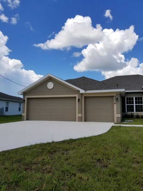 PORT ST LUCIE-SECTION 44- BLK 3068 LOT 7 (MAP 34/18S) (OR 3770-379)
