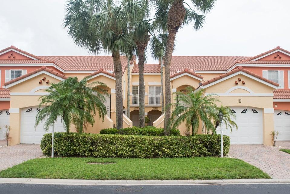 17060 Emile Street 8  Boca Raton FL 33487