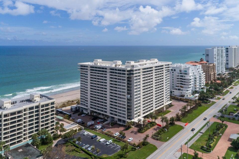 2000 S Ocean Boulevard Boca Raton, FL 33432