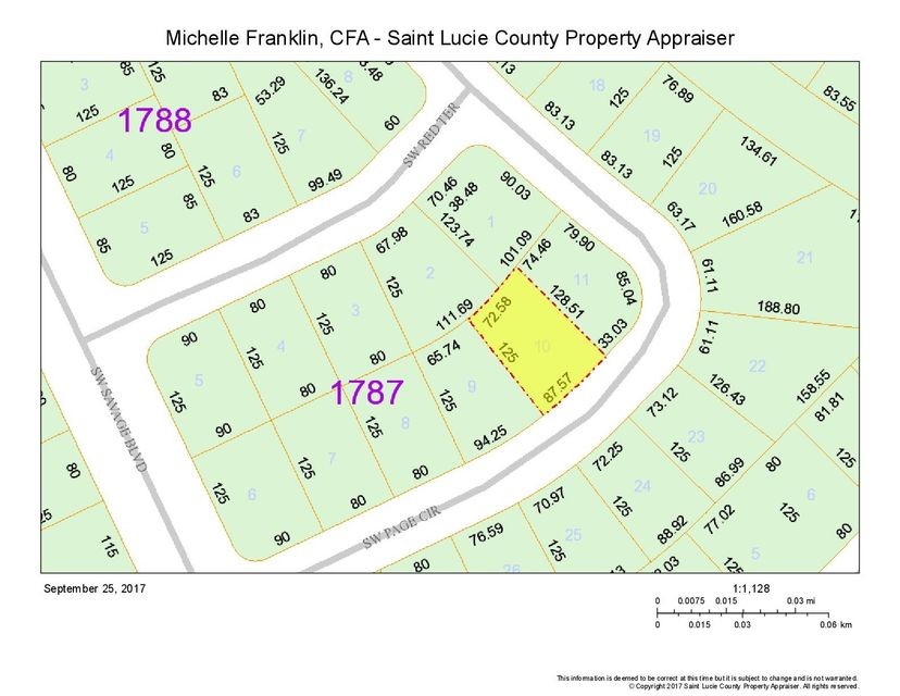2462 Sw Page Circle