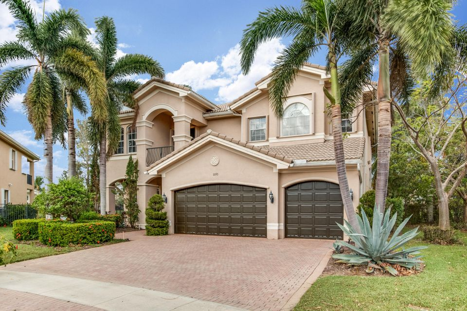CANYON LAKES home on 11193  Sunset Ridge Circle