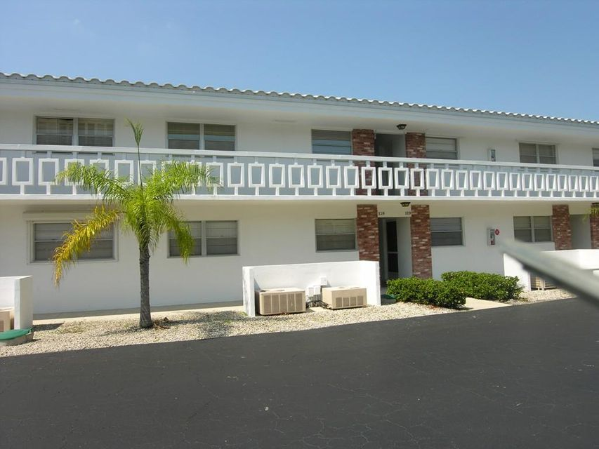 331 Tequesta Drive Unit 108 Tequesta, FL 33469 - MLS #: RX-10367412