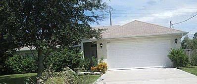 Additional photo for property listing at 6447 NW Halibut Street 6447 NW Halibut Street Port St. Lucie, Florida 34986 Estados Unidos