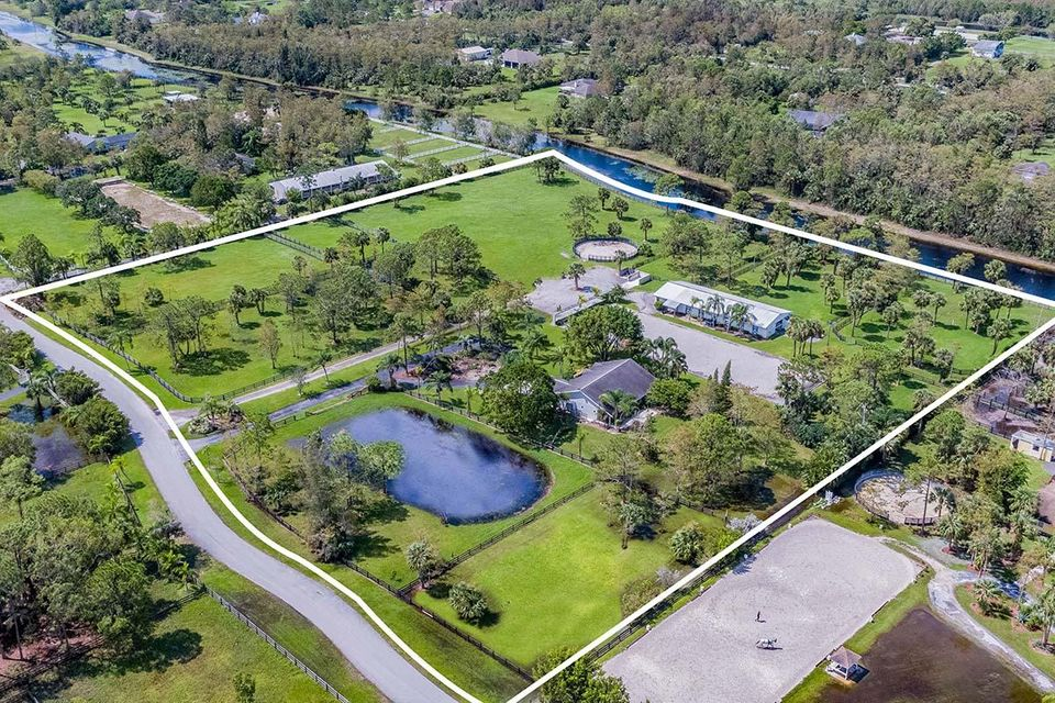 Rentals for Rent at 2921 Buck Ridge Trail 2921 Buck Ridge Trail Loxahatchee, Florida 33470 United States
