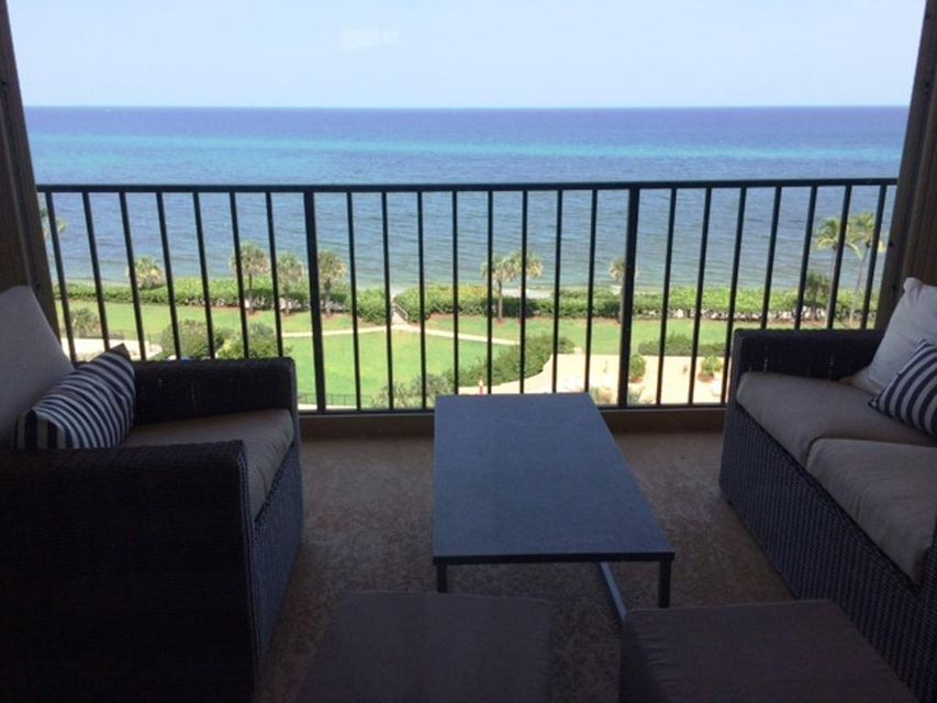 Condominium for Rent at 100 Ocean Trail Way # 910 100 Ocean Trail Way # 910 Jupiter, Florida 33477 United States