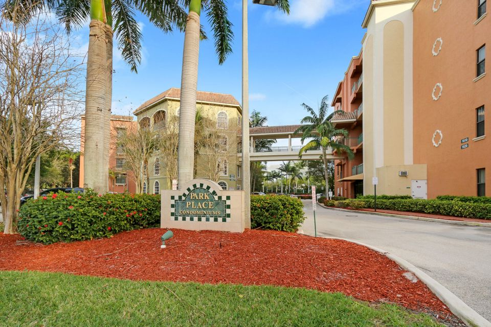 Co-op / Condo for Sale at 1640 Presidential Way 1640 Presidential Way West Palm Beach, Florida 33401 United States