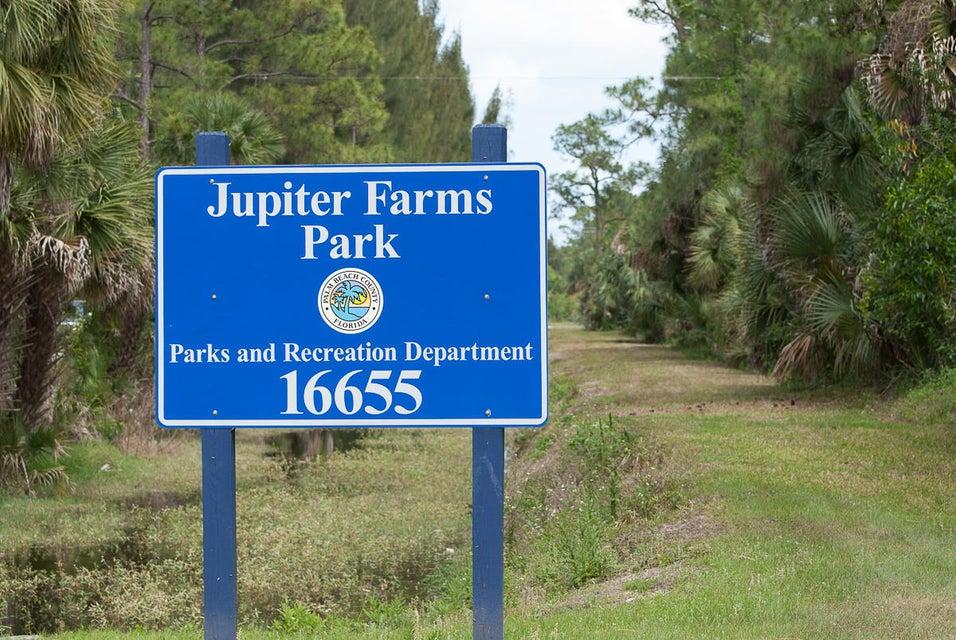 JUPITER FARMS REALTOR