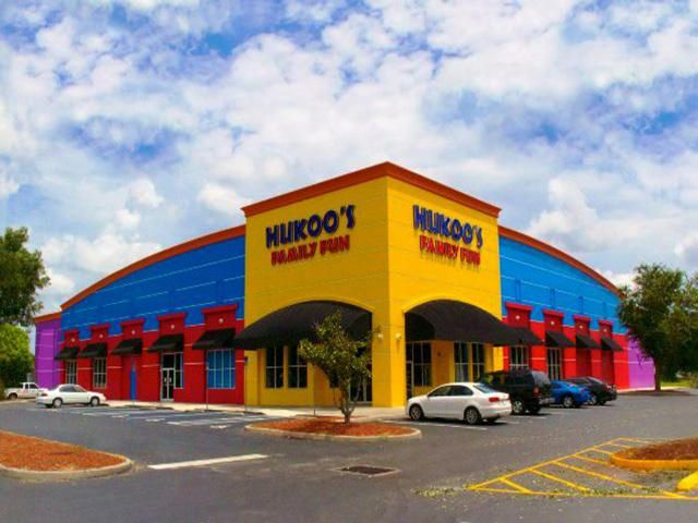 Commercial / Industrial للـ Sale في 1051 W Sand Lake Road 1051 W Sand Lake Road Orlando, Florida 32809 United States