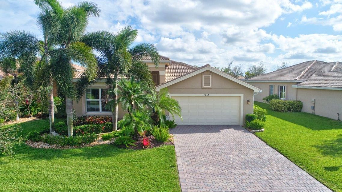 9064 Greenstone Ridge Way  Boynton Beach FL 33473