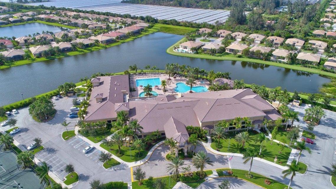 Greenstone Ridge Way Boynton Beach Florida