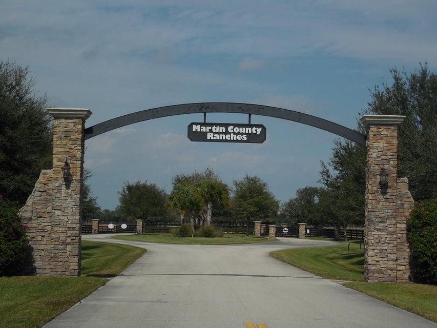 Land für Verkauf beim 25752 SW Hannahs Path 25752 SW Hannahs Path Okeechobee, Florida 34974 Vereinigte Staaten