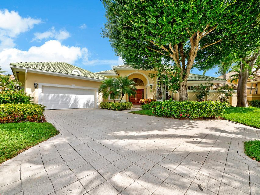 New Home for sale at 20 Saint James Drive in Palm Beach Gardens