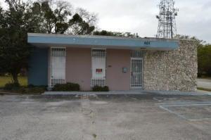 Geschäft für Verkauf beim 401 S 7th Street 401 S 7th Street Fort Pierce, Florida 34950 Vereinigte Staaten