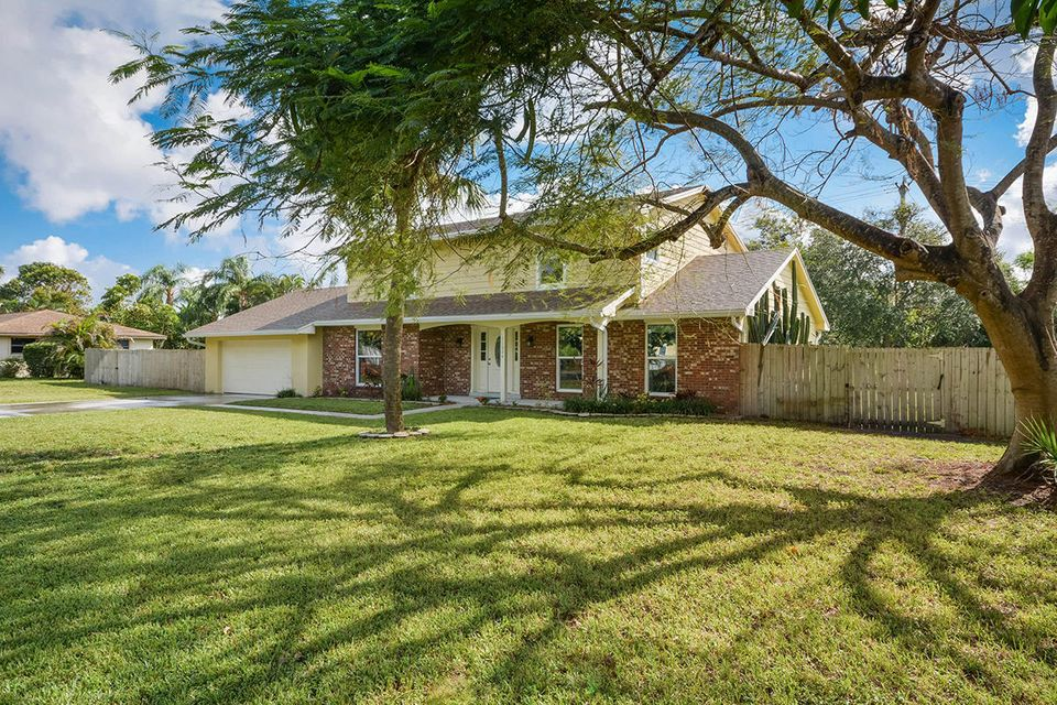 Additional photo for property listing at 11024 Monet Terrace 11024 Monet Terrace Palm Beach Gardens, Florida 33410 États-Unis