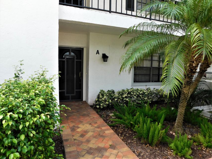 Condominium for Sale at 12 Stratford Drive # A 12 Stratford Drive # A Boynton Beach, Florida 33436 United States