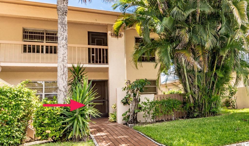 13132 Sentry Palm Court C  Delray Beach FL 33484