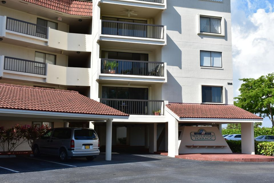 Co-op / Condo for Sale at 300 Golfview Street 300 Golfview Street North Palm Beach, Florida 33408 United States