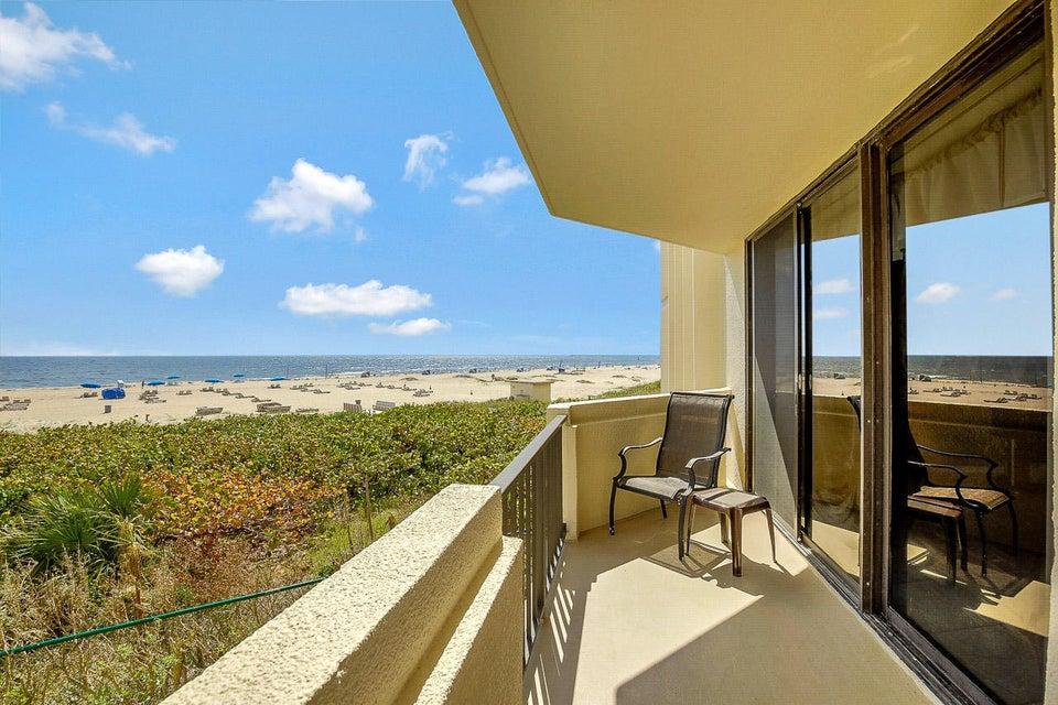 Condominium for Rent at 2800 N Ocean Drive # A-2D 2800 N Ocean Drive # A-2D Singer Island, Florida 33404 United States