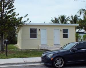 Doppelhaus für Verkauf beim 418 11th Avenue 418 11th Avenue Boynton Beach, Florida 33435 Vereinigte Staaten