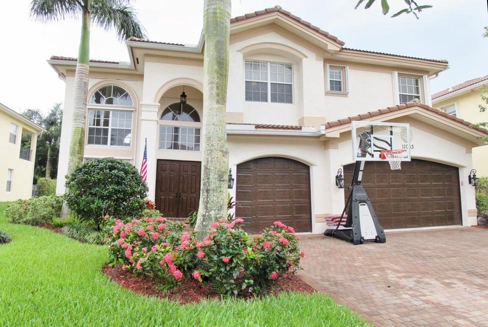 Alquiler por un Alquiler en 11053 Misty Ridge Way 11053 Misty Ridge Way Boynton Beach, Florida 33473 Estados Unidos