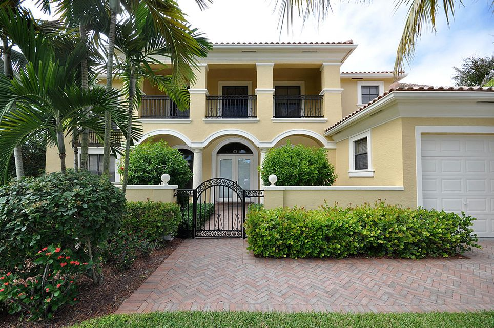 Single Family Home for Rent at 4485 Island Reef Drive 4485 Island Reef Drive Wellington, Florida 33449 United States