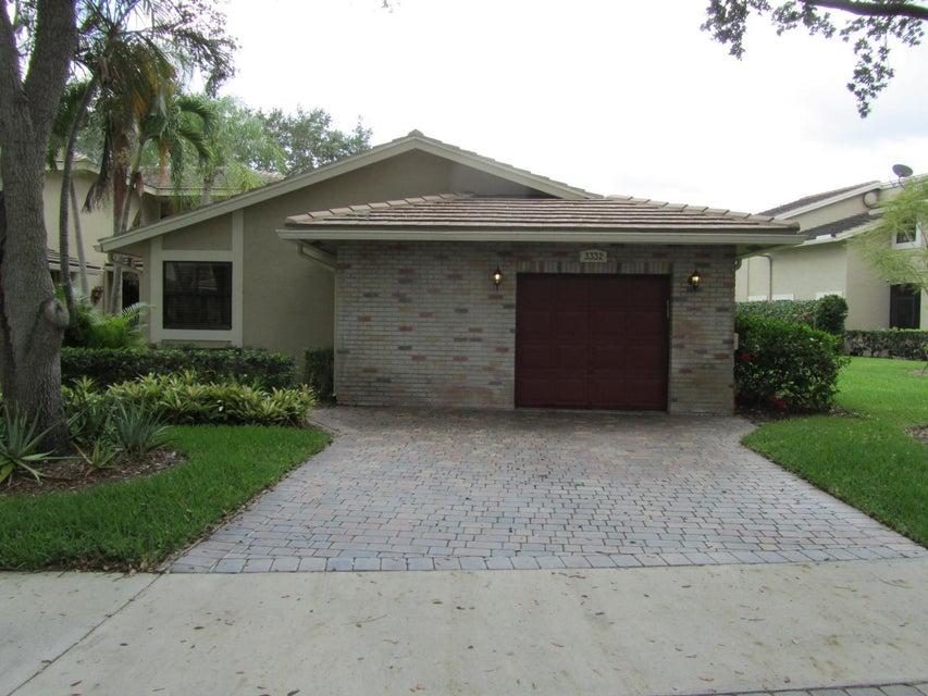 Villa pour l à louer à 3332 Lake Shore Drive 3332 Lake Shore Drive Deerfield Beach, Florida 33442 États-Unis