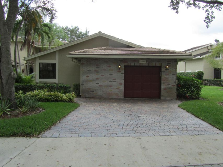 Villa for Rent at 3332 Lake Shore Drive 3332 Lake Shore Drive Deerfield Beach, Florida 33442 United States
