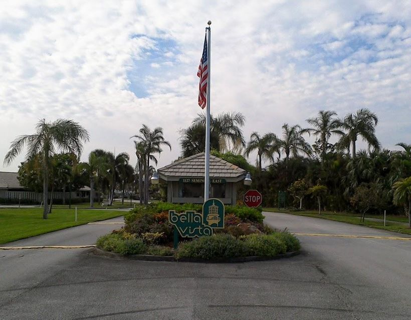 Villa for Rent at 1127 E Seminole Avenue 1127 E Seminole Avenue Jupiter, Florida 33477 United States