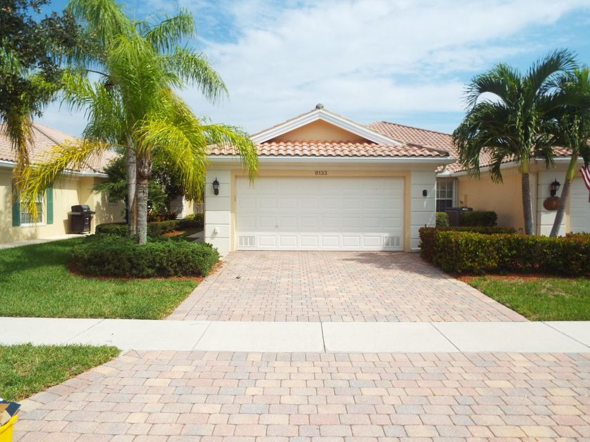 Villa for Rent at 8133 Montserrat Place 8133 Montserrat Place Wellington, Florida 33414 United States