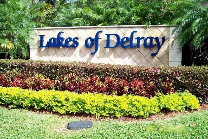 Lakes Of Delray 15500 Lakes-of-delray Boulevard