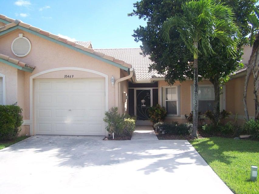 Villa für Mieten beim 10469 Pelican Drive 10469 Pelican Drive Wellington, Florida 33414 Vereinigte Staaten
