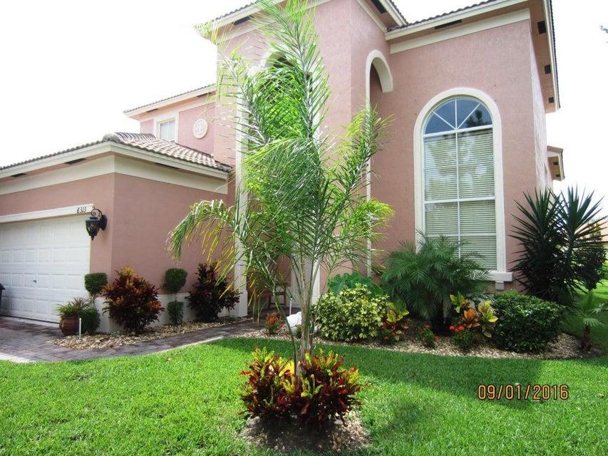 Alquiler por un Alquiler en 6313 Spring Lake Terrace 6313 Spring Lake Terrace Fort Pierce, Florida 34951 Estados Unidos