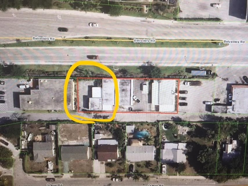 Gewerbe / Industrie für Mieten beim 946 Belvedere Road 946 Belvedere Road West Palm Beach, Florida 33405 Vereinigte Staaten