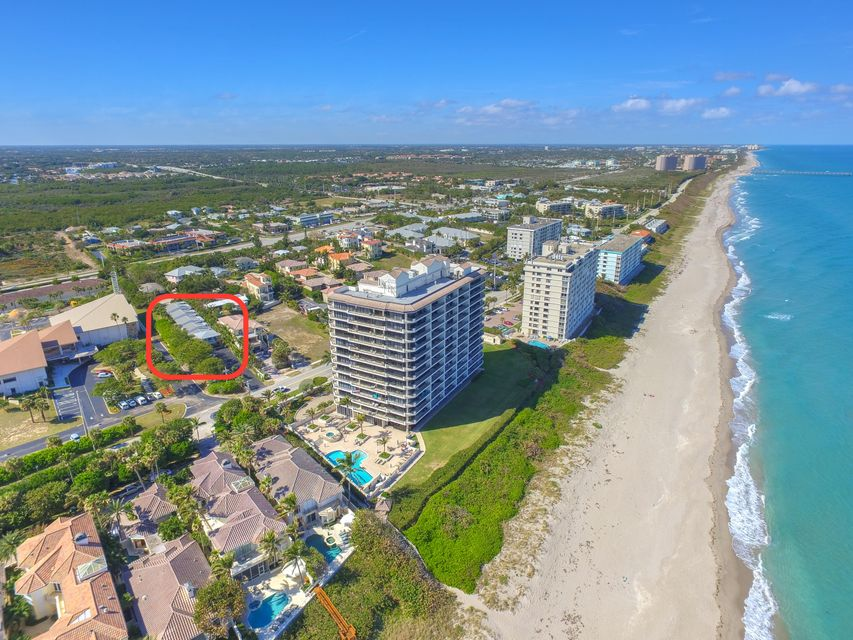 Co-op / Condo for Sale at 751 Ocean Drive 751 Ocean Drive Juno Beach, Florida 33408 United States