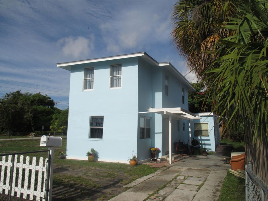 Additional photo for property listing at 1217 Madeira Court 1217 Madeira Court West Palm Beach, Florida 33401 États-Unis