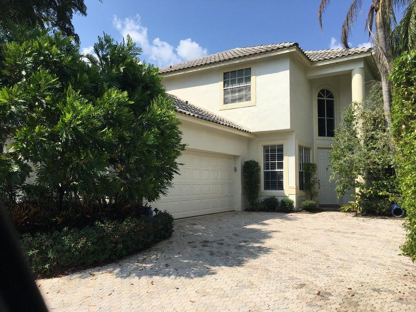 Rentals for Rent at 16910 Knightsbridge Lane 16910 Knightsbridge Lane Delray Beach, Florida 33484 United States
