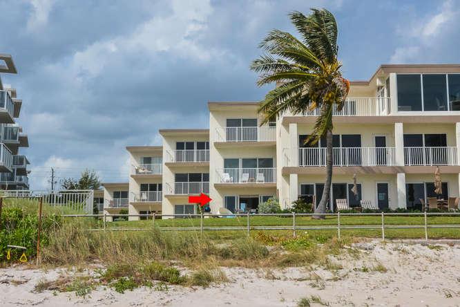Konsum / Eigentumswohnung für Mieten beim 1203 Hillsboro Mile 1203 Hillsboro Mile Hillsboro Beach, Florida 33062 Vereinigte Staaten