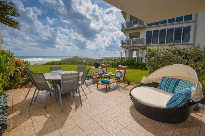 Co-op / Condo for Rent at 1203 Hillsboro Mile 1203 Hillsboro Mile Hillsboro Beach, Florida 33062 United States