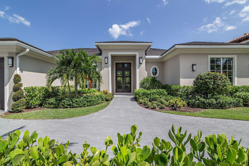 New Home for sale at 647 Hermitage Circle in Palm Beach Gardens
