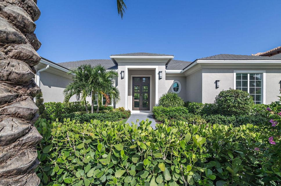 RX-10366750 - 647 Hermitage Circle Palm Beach Gardens FL 33410 in ...