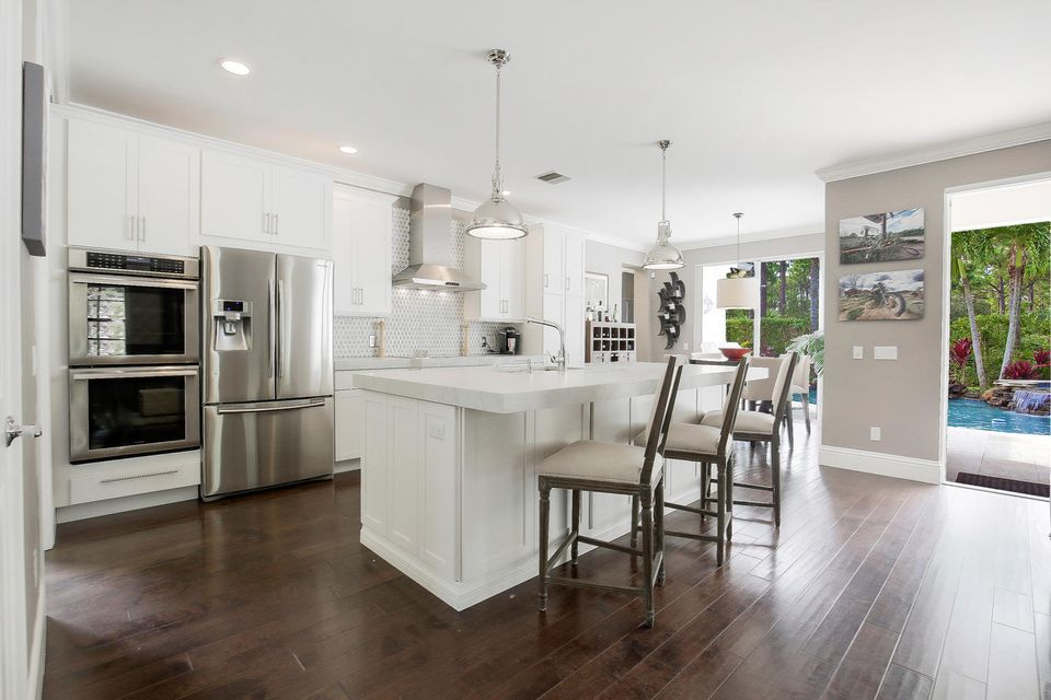 New Home for sale at 213 Marlberry Circle in Jupiter