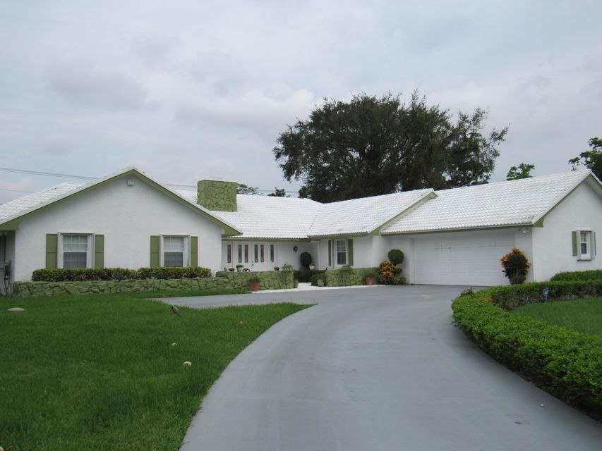633 East Drive  is listed as MLS Listing RX-10372946
